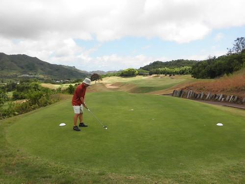 Royal Hawaiian Golf Club 093
