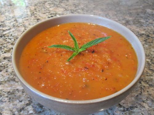 Summer Soup for Sammy 002