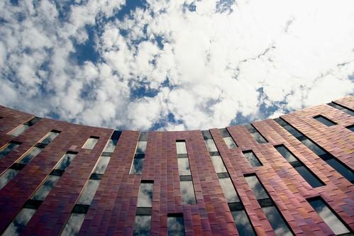 [フリー画像素材] 建築物・町並み, ビルディング, 風景 - イギリス ID:201207031200