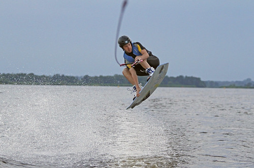 Mark wakeboard