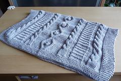 tricotons avec Tricots de Séverine