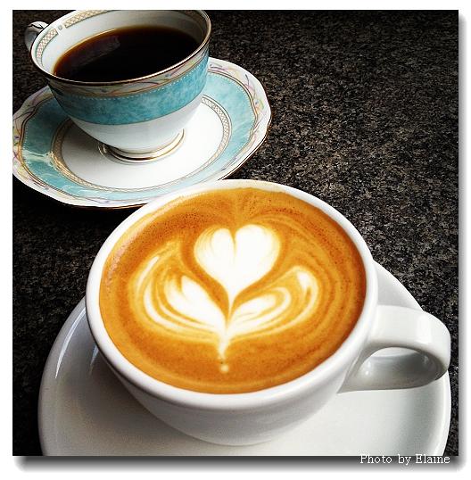 天母哈亞咖啡