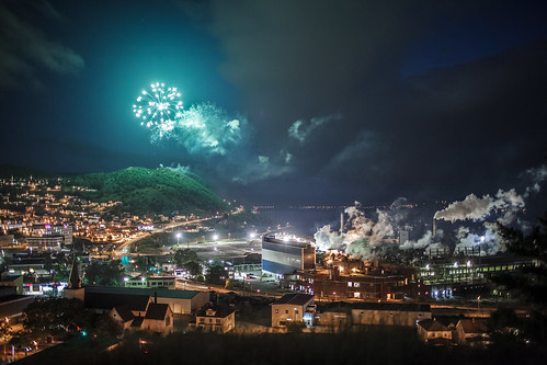 Corner Brook Canada Day