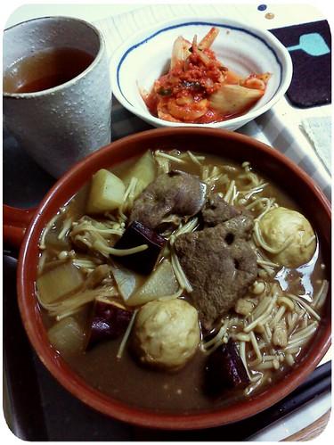 晚餐 by 南南風_e l a i n e