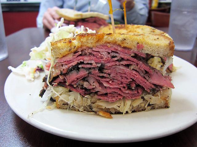 photo - The Rachel Sandwich 1 | Flickr - Photo Sharing!