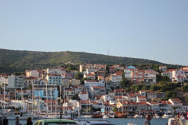 Kreikka, Samos 2012 118