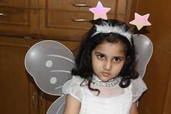 Marziya Shakir 4 Year Old by firoze shakir photographerno1