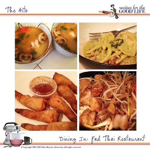 Pad Thai Restaurant: Our Favorites