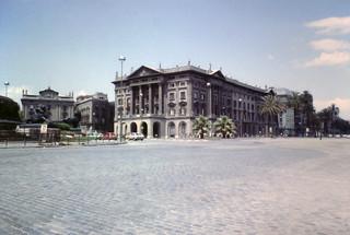 Casa de Gobierno Militar