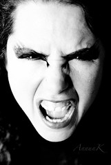 Ira / Wrath