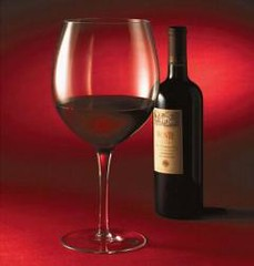 نبيذ معتق