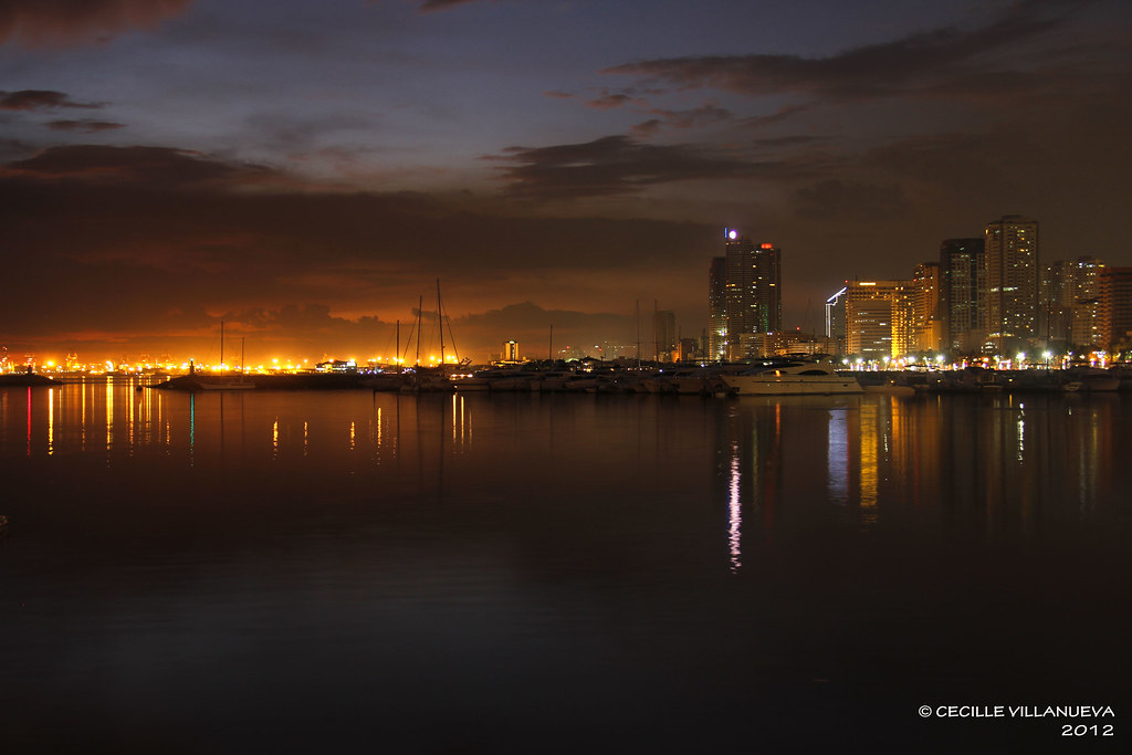 Metro Manila - Philippines - Page 288 - SkyscraperCity