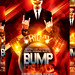 PSD Bump Party Flyer Template