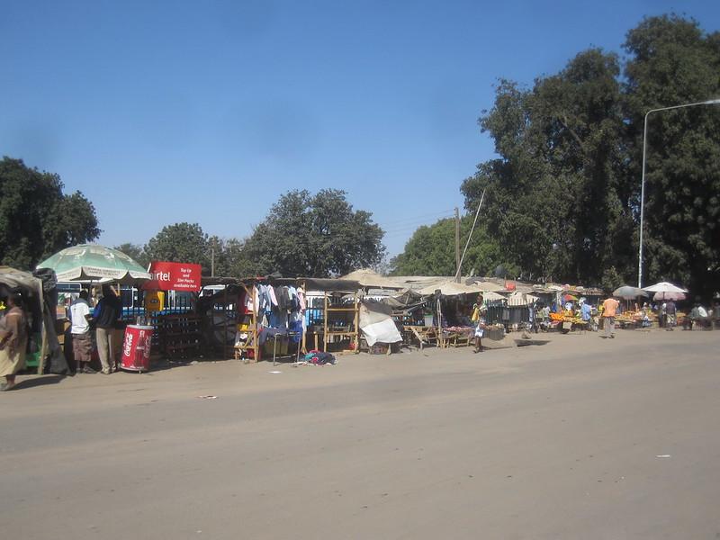 Africa Market Too