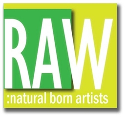 Raw Artists Showcase @ Bossanova Ballroom