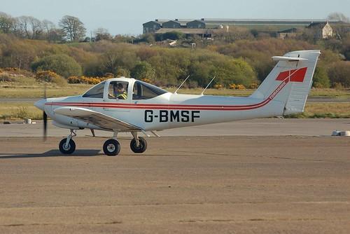 G-BMSF