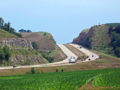 Big Roadcut
