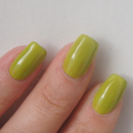OPI - Who The Shrek Are You?