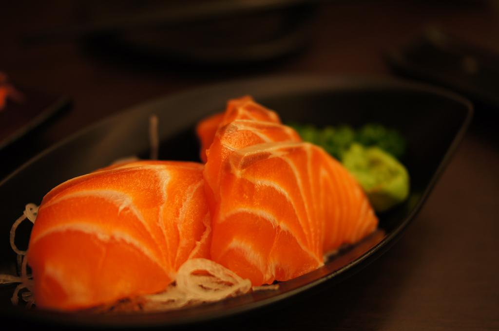 賀川日本料理