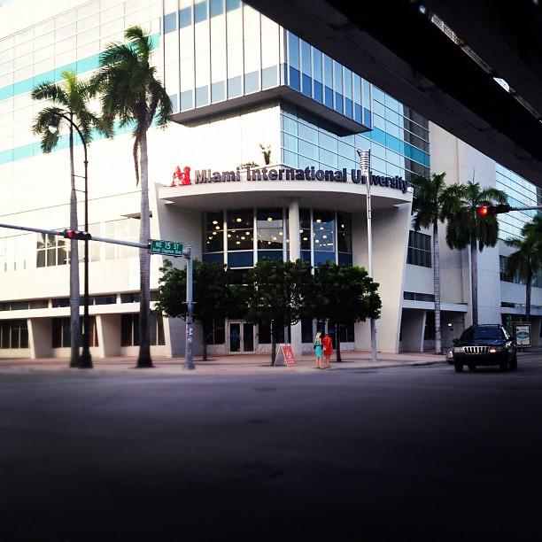 Art Design International : Miami international university of art design flickr