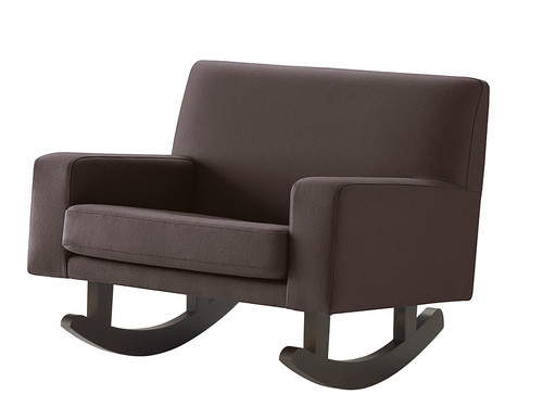Contemporary modern Storytime Rocker