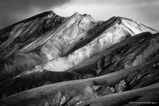 Landmannalaugar ~ Iceland