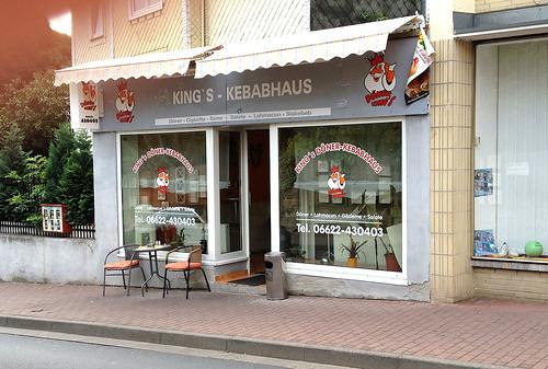 King's Kebabhaus