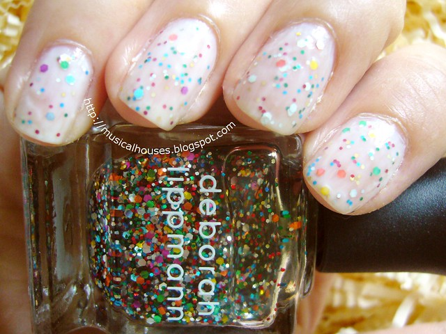 lippmann happy birthday glitter sandwich 1