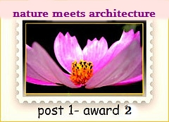 .nature meets architecture 220712