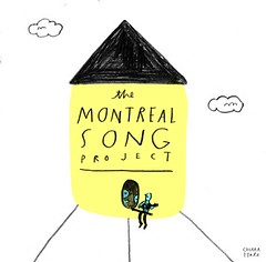 MTL SONG PROJECT logo