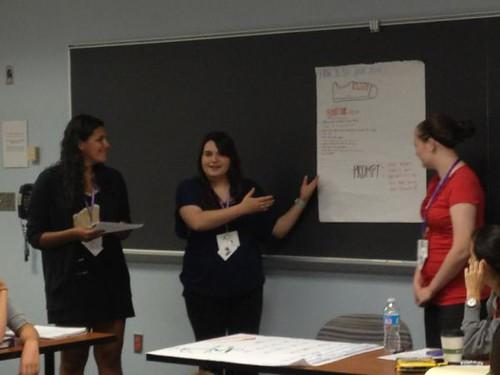 NSLC EDUC Professional Development Workshop