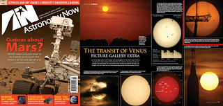 Astronomy Now  Publication
