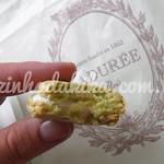 Macaron da Ladurée (Paris)