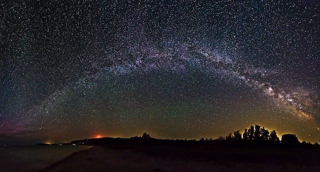 Good Harbor Milkyway