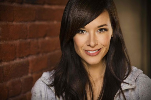 Jade Raymond: Tech for Natural Motion Controls Isn't Quite There Yet