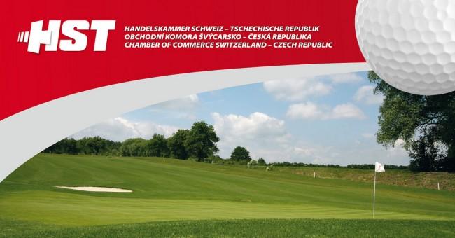 Česko-švýcarský golfový turnaj