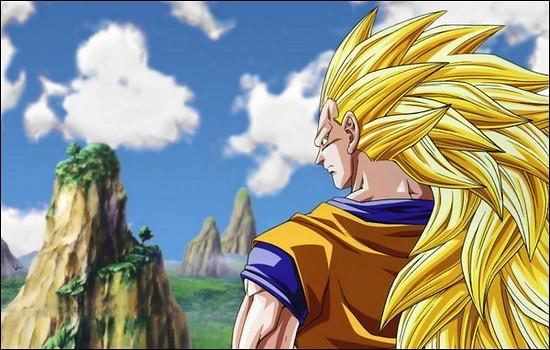 2013 chegará com Novo Filme de Dragon Ball Z