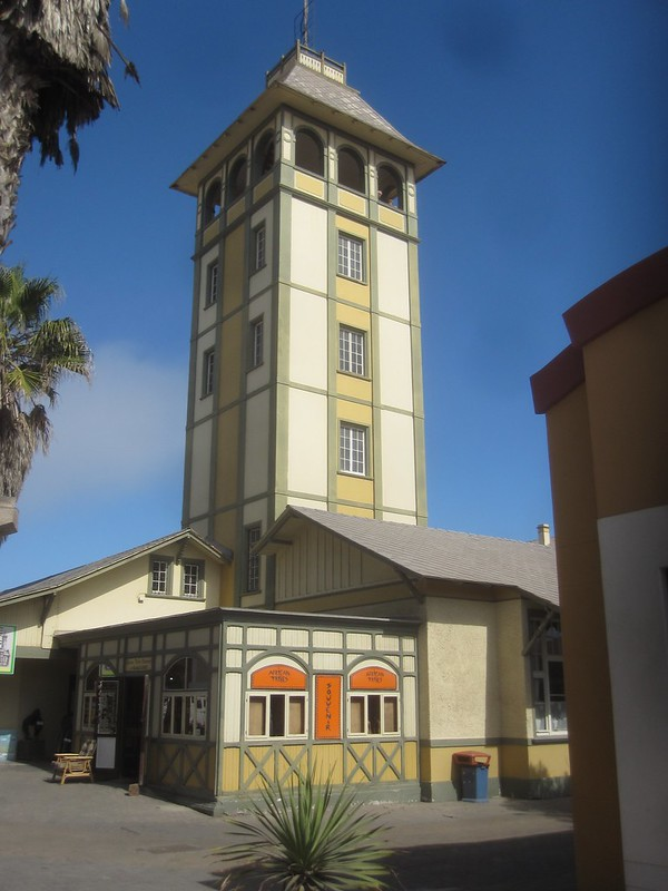 Swakopmund Namibia Tower