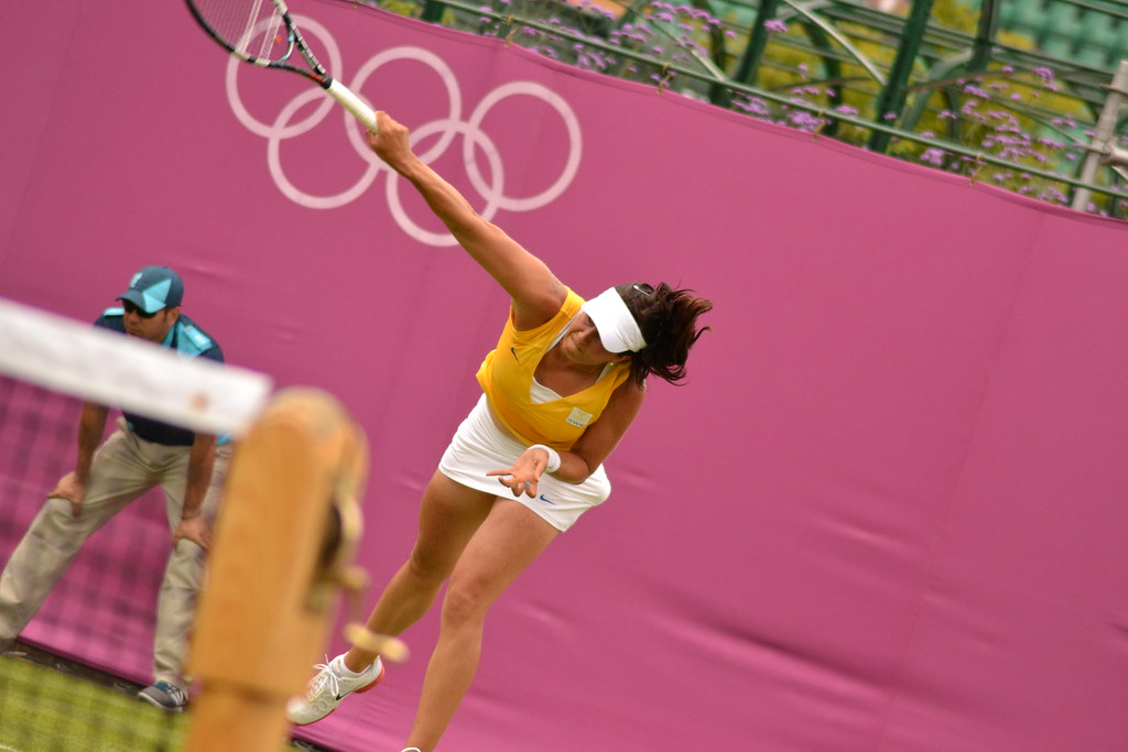 Sofia Arvidsson (Sweden) - London 2012 Olympics