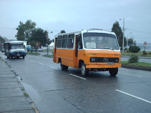 Cuatro Ases Mercedes, Puerto Montt