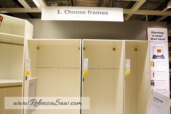 IKEA Wardrobe 2012-049