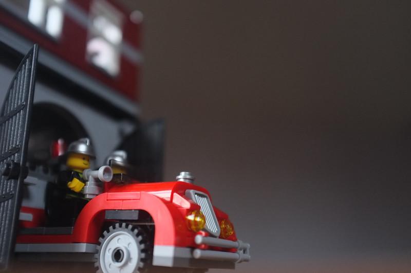 Fire Brigade 10