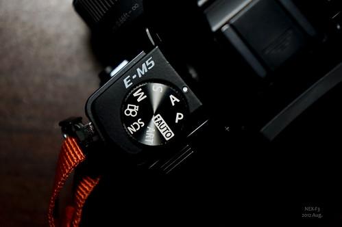 SONY NEX-F3 試拍照 -4