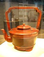art, orange, copper,