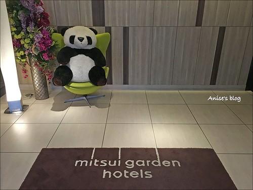 三井花園飯店上野_006