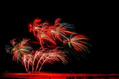 Vuurwerkfestival Scheveningen 2016