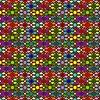 Pattern Manipulation:  Mosaic Iteration