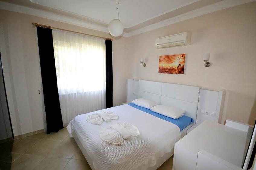 kiralık yazlık villa - 3121