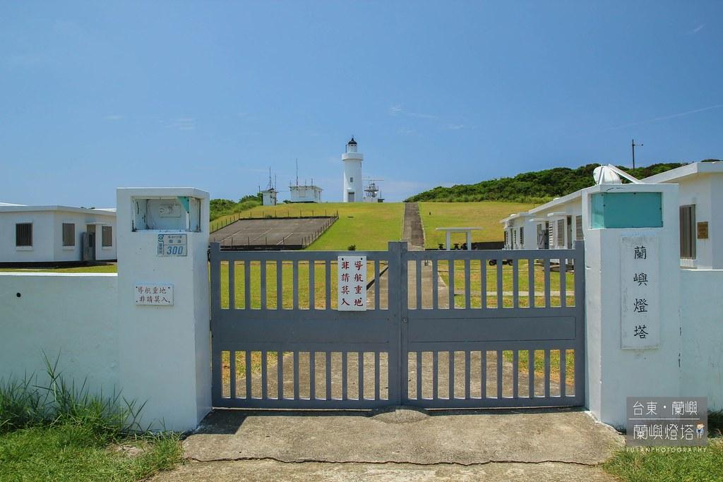 蘭嶼燈塔環島公路47