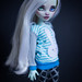incredible girl from leyn Shepard by olgabrezhneva